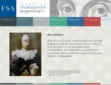 Recursos educativos gratuitos de la Fundación Cultural William Shakespeare